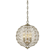 Savoy House 1-9068-3-100 - 3 Light Mini Chandelier