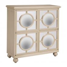 Sterling Industries 6042341 - Mirage Cabinet