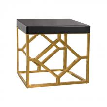 Dimond 1114-237 - Beacon Towers Accent Table