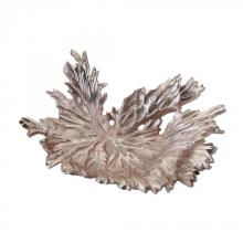 Dimond 468-049 - Rose Gold Star Leaf Bowl