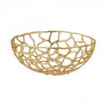 Dimond 8990-006 - Large Free Form Bowl