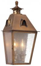 Minka-Lavery 72420-212 - 2 Light Pocket Lantern
