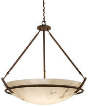 Minka-Lavery 83-14 - 8 Light Pendant