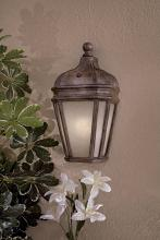 Minka-Lavery 8698-1-61-PL - 1 Light Pocket Lantern