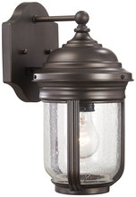 Minka-Lavery 8810-57 - 1 Light Wall Mount