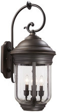 Minka-Lavery 8812-57 - 4 Light Outdoor