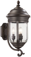 Minka-Lavery 8815-57 - 3 Light Outdoor