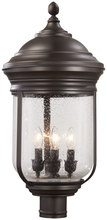 Minka-Lavery 8816-57 - 4 Light Outdoor
