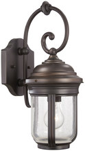 Minka-Lavery 8817-57 - 1 Light Outdoor