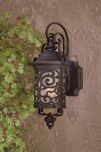 Minka-Lavery 9192-189-pl - 1 Light Wall Mount
