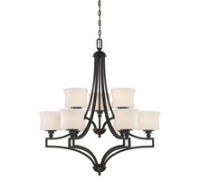 Savoy House 1P-7211-9-13 - Terrell 9 Light Chandelier