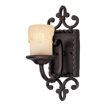 Savoy House 9-2238-1-25 - San Gallo 1 Light Sconce