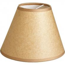 Progress P8640-01 - Kraft Lamp Shade