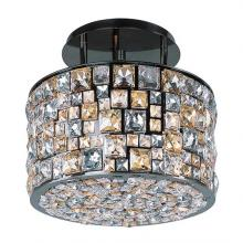 Maxim 39791JCLB - Fifth Avenue 6-Light Flush Mount
