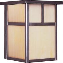 Maxim 4050HOBU - Coldwater 1-Light Outdoor Wall Lantern