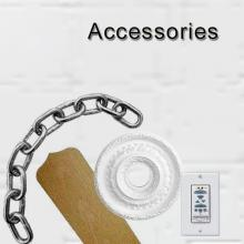 Craftmade RP-3803BU - Accessories