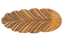 "Craftmade B548T-OAK - 48"" Tropic Isle Blades in Standard Oak"