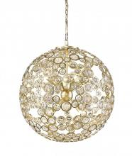 Mariana 320818 - Mira 8 Light Pendant