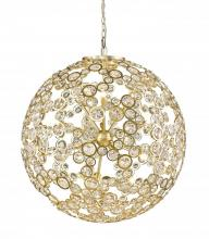 Mariana 321218 - Mira 12 Light Pendant
