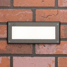 Kichler Landscape 15774AZT27R - Deck LED 2W Brick light Lndscp