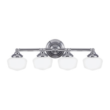 Sea Gull 44439-05 - Four Light Wall / Bath