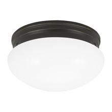 Sea Gull 5328-782 - Two Light Ceiling Flush Mount