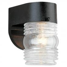 Sea Gull 8750-12 - One Light Outdoor Wall Lantern