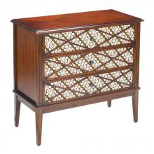 Sterling Industries 150-022 - Batik Chest Drawers