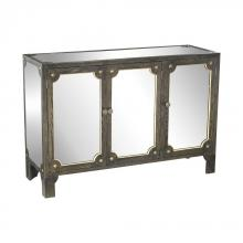 Sterling Industries 3183-008 - Jules Mirrored Cabinet