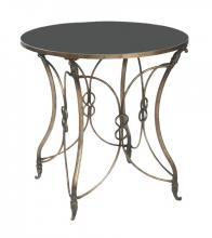 Sterling Industries 51-1188 - Bordeaux Side Table