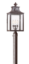 Troy PCD9006OBZ - 3Lt Post Lantern