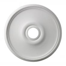 ELK Lighting M1003 - Brittany 19-Inch Medallion In White
