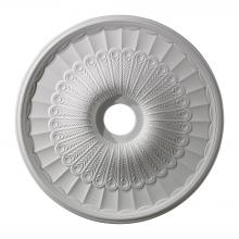 ELK Lighting M1007WH - Hillspire 24-Inch Medallion In White