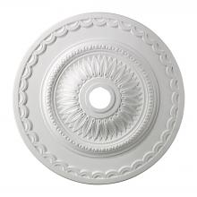 ELK Lighting M1008WH - Brookdale 30-Inch Medallion In White