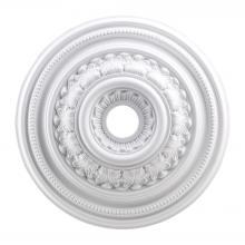 ELK Lighting M1012WH - English Study 24-Inch Medallion In White