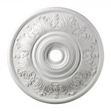 ELK Lighting M1014WH - Laureldale 30-Inch Medallion In White