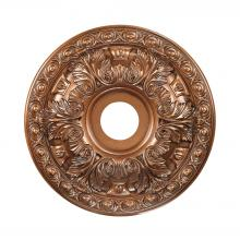 ELK Lighting M1018AB - Pennington 18-Inch Medallion In Antique Bronze