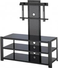 Lite Source Inc. LSH-5612BLK - Burly Furniture