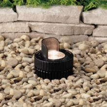 Kichler Landscape 15192BK - In-Ground 1-Lt 12V