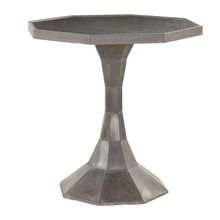 Uttermost 24861 - Uttermost Aharon Octagonal Lamp Table